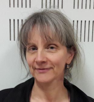 Caroline Lacaze