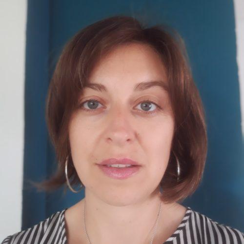 Véronique Vrac